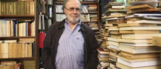 Livraria Espaço Ulmeiro em risco de fechar ao fim de quase 50 anos
