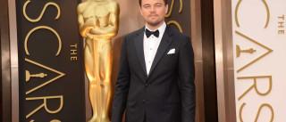 Fãs de Leonardo DiCaprio derretem ouro para dar Óscar ao ator