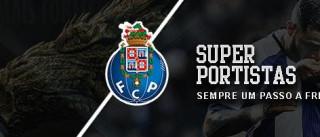 """Benfica TV """"mente"""" no anúncio do clássico. Super Portistas provam"""