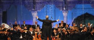 Três grandes orquestras de Berlim dão concerto grátis para refugiados