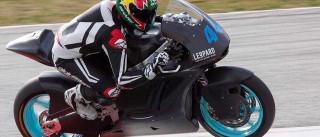 """Miguel Oliveira faz balanço """"bastante positivo"""" da sua estreia no Moto2"""