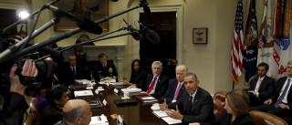 Obama apresentou hoje proposta de Orçamento para 2017