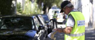 """Polícia Municipal regulará tráfego mas não já. """"Não pode haver dúvidas"""""""