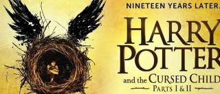 Saga 'Harry Potter' está de regresso, mas o protagonista é outro