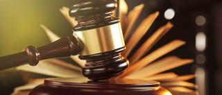 Antigo autarca condenado a cinco anos de prisão com pena suspensa