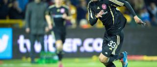 Lukas Spalvis custou mais de um milhão de euros ao Sporting