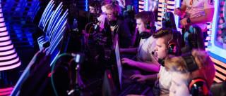 Foi jogada a maior partida de 'Counter Strike' da história