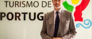 João Cotrim de Figueiredo deixa presidência do Turismo de Portugal