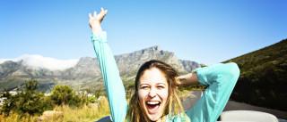 Quer saber se é feliz? Responda a estas dez questões
