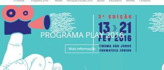 Festival Play mostra cinema para o bebé e o adolescente