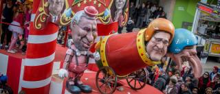 Da folia adiada do Carnaval ao imposto aplicado na 'calada da noite'
