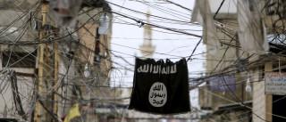 """Crianças relembram vivências no ISIS e falam em """"lavagem cerebral"""""""