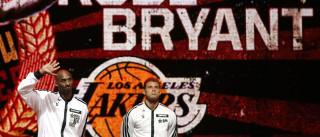 Kobe despede-se da maior festa da NBA neste fim-de-semana
