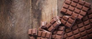 Delicia-se com chocolate? Faça-o agora, porque vai faltar