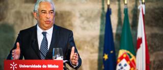 """""""O PS não se pode esgotar na atividade governativa"""""""