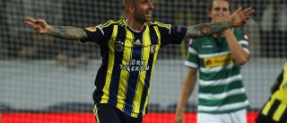 Turcos colocam Raúl Meireles no radar do Championship