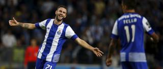 """""""Fez uma grande temporada no FC Porto. Porque não ir para o Real?"""""""
