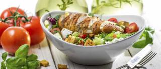 Medicado para baixar o colesterol? Eis a regras alimentares a seguir