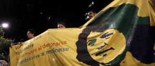 Capturados suspeitos do homicídio de Berta Cáceres