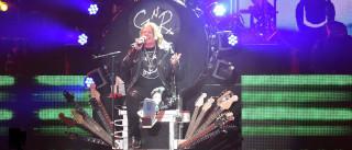 "AC/DC prometem ""grande concerto de rock"" em Portugal"