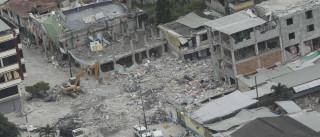 Equador estuda vender ativos do Estado face a dificuldades após sismo