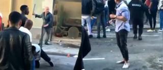Suspeito de ter disparado na rixa do Palácio do Kebab entregou-se
