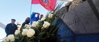 Chile e Portugal homenageiam açoriano que descobriu Pablo Neruda
