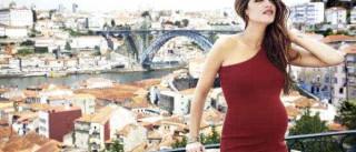 """Sara Carbonero elogia o Porto: """"A primeira vista é fascinante"""""""