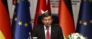 Primeiro-ministro turco vai abandonar o cargo