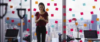O que deve evitar dizer no trabalho