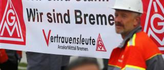 Sindicatos alemães da indústria automóvel organizam greves parciais