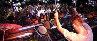 "Documentário sobre música eletrónica ""Tecla tónica"" no IndieLisboa"