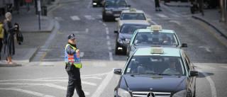 Motoristas e clientes da Uber agredidos com ovos e pedras no Porto