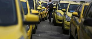 Taxista morre após ser atingido por bala perdida