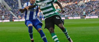 William Carvalho ganha novo interessado em Inglaterra