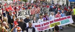 Luta é a palavra de ordem. Maio traz greves e manifestações