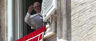 Papa escreve ao Presidente da Venezuela sobre situação no país