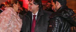 Pedro Guerra fala em incentivos de 350 mil euros ao Vitória