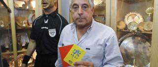 Coroado arrasa arbitragens de Benfica e Clássico