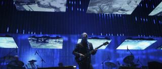 Apagão dos Radiohead acabou. Para compensar há um 'bombom'