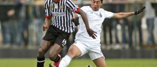 FC Porto exerce direito de opção por Omar Govea