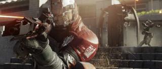 'Call of Duty' diz adeus à velha geração