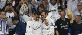 [1-0] A caminho da 11.ª, Real garante presença na final 'española'