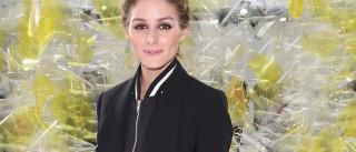 Olivia Palermo coloca Josefinas em destaque