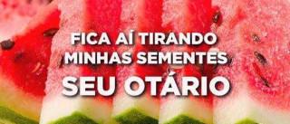 Se as frutas falassem, eis as verdades que lhe diriam