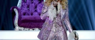 Madonna responde a críticas após homenagem a Prince