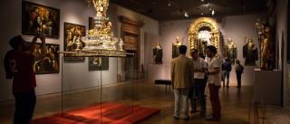 Noite dos Museus junta 50 mil pessoas. Museu de Arte Antiga em destaque
