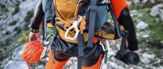 Retomado resgate ao corpo do praticante português de canyoning