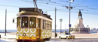 Lisboa é a melhor cidade para estadia de curta duração