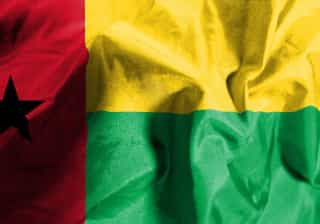 Várias vítimas em desabamento de edifício na Guiné-Bissau